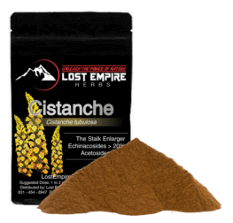 lost empire herbs cistanche extract by superman herbs
