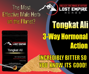 best tongkat ali brand supplement